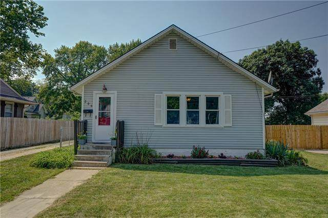 204 Ralph Street, Richmond, MO 64085 (MLS #2336701) :: Stone & Story Real Estate Group