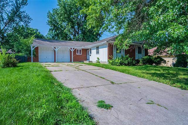 9913 E 85th Street, Raytown, MO 64138 (#2336725) :: Tradition Home Group | Compass Realty Group