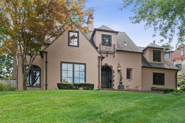 5001 Sunset Drive, Kansas City, MO 64112 (#2336738) :: Ask Cathy Marketing Group, LLC