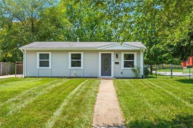 2610 S 48TH Terrace, Kansas City, KS 66106 (#2336741) :: Austin Home Team