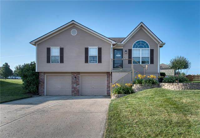 6901 NE 114th Terrace, Kansas City, MO 64156 (#2336743) :: ReeceNichols Realtors