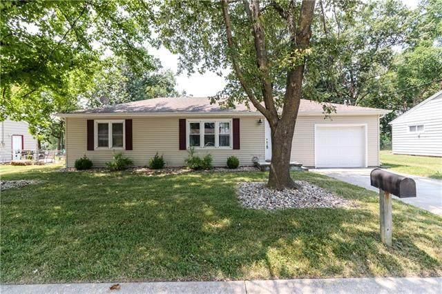 109 Marr Drive, Warrensburg, MO 64093 (#2336747) :: Ron Henderson & Associates