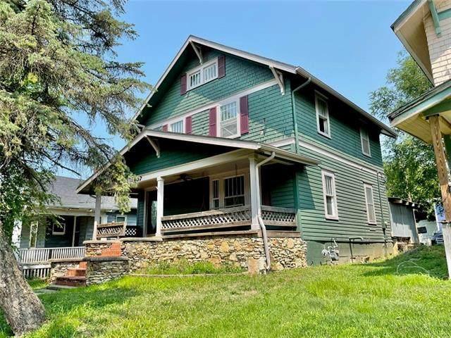 407 W 11th Street, Trenton, MO 64683 (#2336749) :: Ron Henderson & Associates