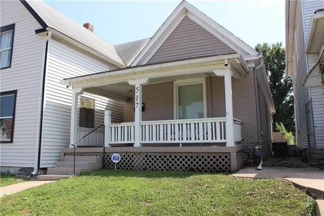 517 Splitlog Avenue, Kansas City, KS 66101 (#2336750) :: Austin Home Team