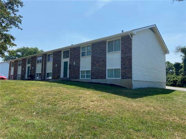 12619, 12623, 3918 Blue Ridge Extension Street, Grandview, MO 64030 (#2336766) :: The Rucker Group