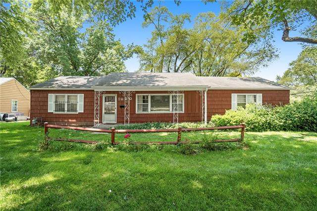 1000 S 55th Street, Kansas City, KS 66106 (MLS #2336770) :: Stone & Story Real Estate Group