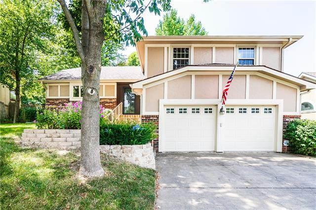 4808 Mastin Street, Merriam, KS 66203 (#2336771) :: SEEK Real Estate