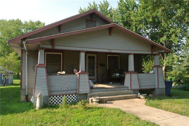 900 Hansen Avenue, Brookfield, MO 64628 (MLS #2336776) :: Stone & Story Real Estate Group