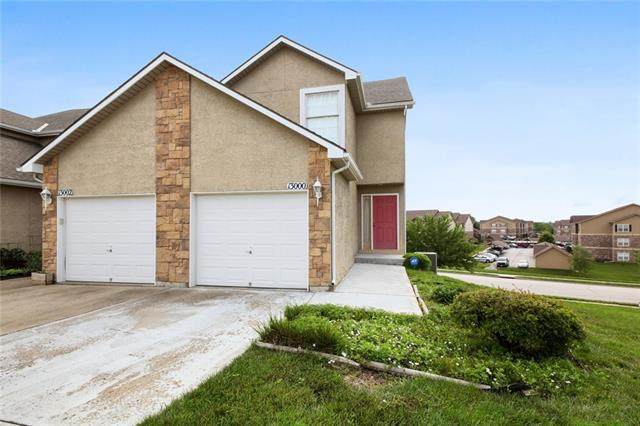 13000 Everett Court, Kansas City, KS 66109 (MLS #2336797) :: Stone & Story Real Estate Group