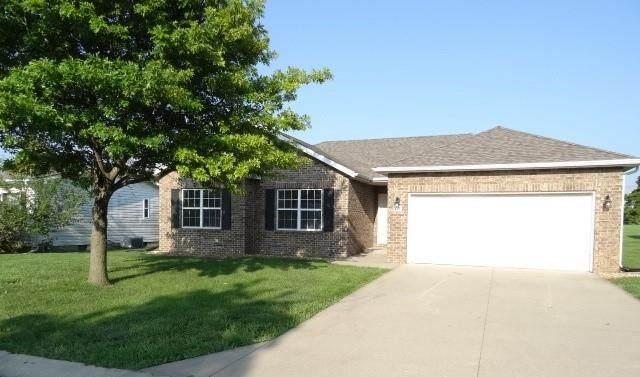 728 S Birch Street, Butler, MO 64730 (#2336802) :: Ron Henderson & Associates