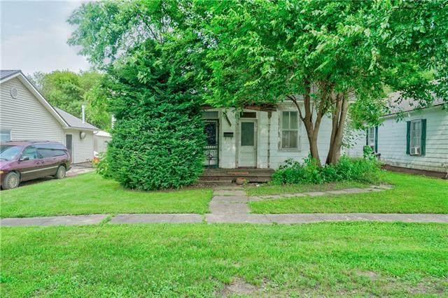 501 S Walnut Street, Norborne, MO 64468 (#2336803) :: Ron Henderson & Associates