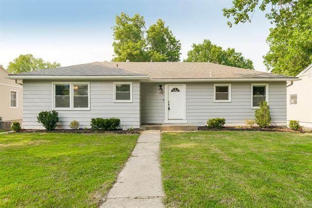 1314 Osage Street, Leavenworth, KS 66048 (#2336816) :: Eric Craig Real Estate Team