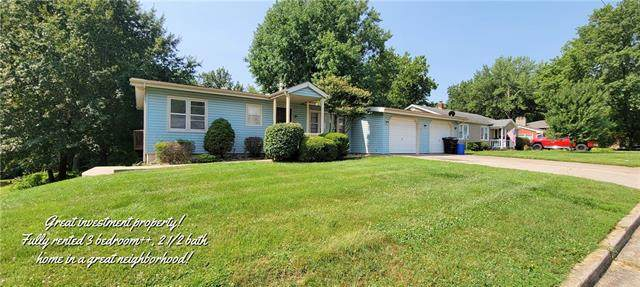 618 Christopher Street, Warrensburg, MO 64093 (MLS #2336819) :: Stone & Story Real Estate Group
