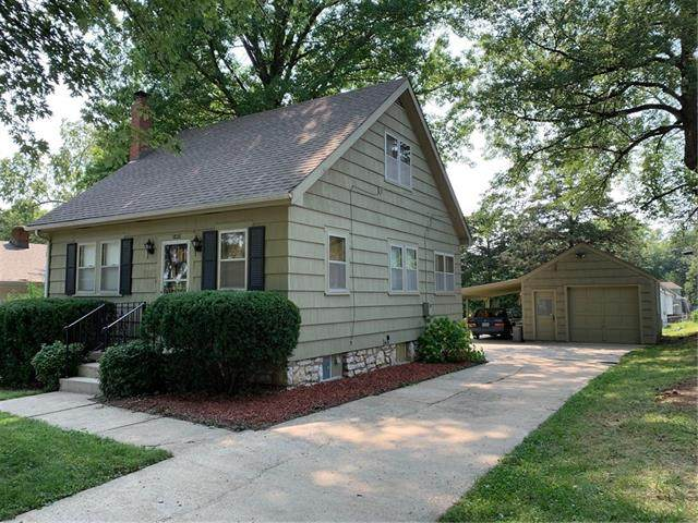 1820 S Northern Boulevard, Independence, MO 64052 (#2336836) :: Tradition Home Group   Better Homes and Gardens Kansas City