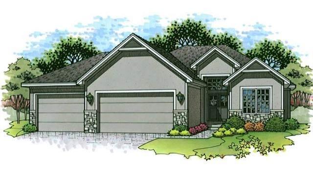 21105 W 188th Terrace, Spring Hill, KS 66083 (#2336838) :: Eric Craig Real Estate Team