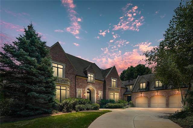 2845 W 111 Terrace, Leawood, KS 66211 (#2336855) :: The Shannon Lyon Group - ReeceNichols