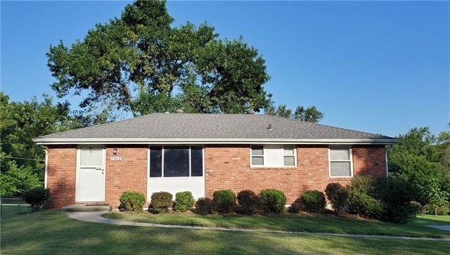 7102 N Tracy Avenue, Gladstone, MO 64118 (#2336861) :: Five-Star Homes