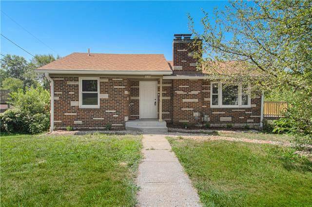 4911 Georgia Avenue, Kansas City, KS 66104 (MLS #2336870) :: Stone & Story Real Estate Group