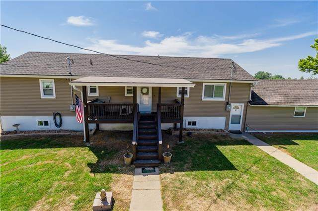 22060 Eastside Drive, Rushville, MO 64484 (#2336878) :: Tradition Home Group | Better Homes and Gardens Kansas City