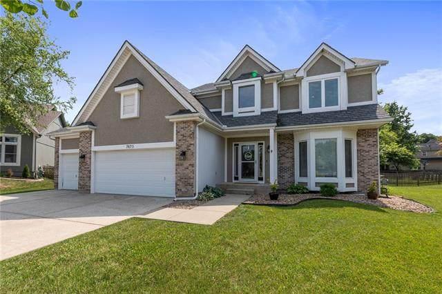 7873 W 153rd Terrace, Overland Park, KS 66223 (#2336885) :: Austin Home Team