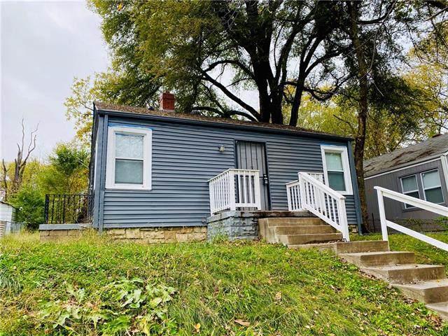 1632 Elmwood Avenue, Kansas City, MO 64127 (#2336914) :: ReeceNichols Realtors