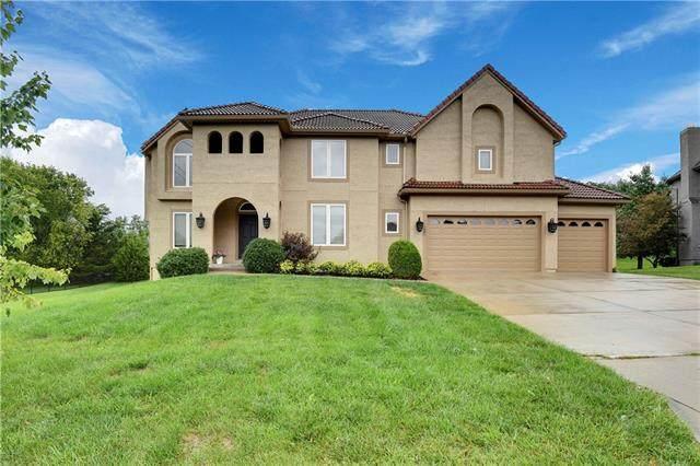 14501 Knox Street, Overland Park, KS 66221 (#2336915) :: SEEK Real Estate