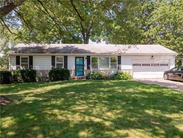 3012 Ashland Ridge Road, Kansas City, MO 64129 (MLS #2336930) :: Stone & Story Real Estate Group