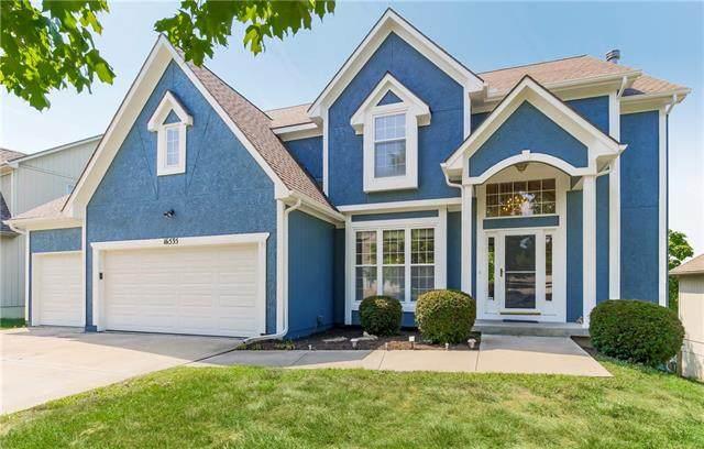 16535 W 80th Terrace, Lenexa, KS 66219 (#2336942) :: SEEK Real Estate