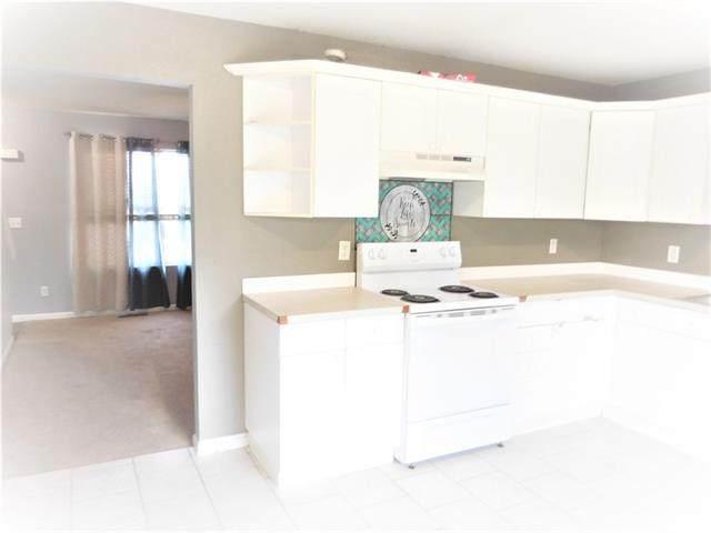 4518 NW 57th Street, Kansas City, MO 64151 (#2336945) :: Dani Beyer Real Estate