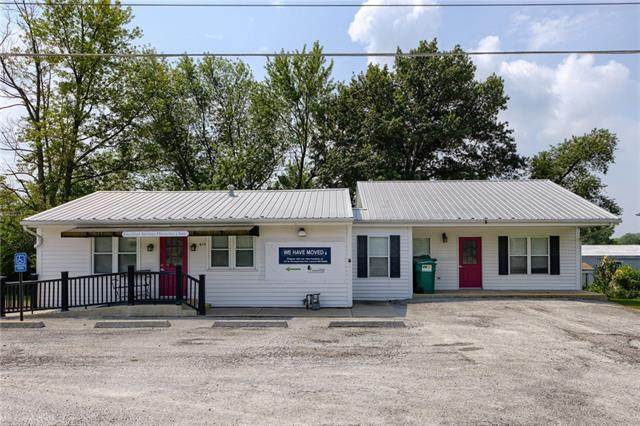 613 W 6th Street, Lawson, MO 64062 (#2336947) :: The Rucker Group