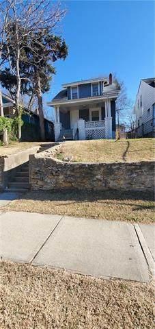 3739 S Benton Avenue, Kansas City, MO 64128 (#2336948) :: The Kedish Group at Keller Williams Realty
