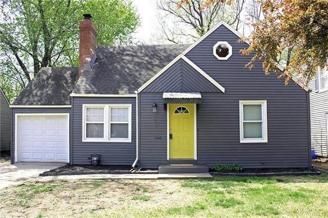 905 E 77th Street, Kansas City, MO 64131 (MLS #2336967) :: Stone & Story Real Estate Group