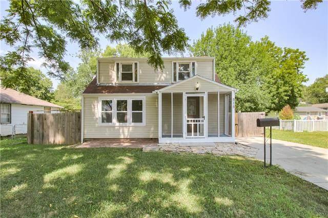515 B Street, Belton, MO 64012 (#2336968) :: Team Real Estate