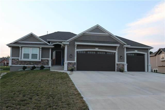 15266 Bradfort Court, Basehor, KS 66007 (#2336970) :: Eric Craig Real Estate Team