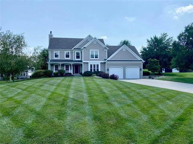 906 Victory Lane, Maryville, MO 64468 (#2336972) :: Eric Craig Real Estate Team