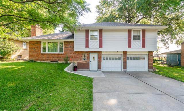 2129 S Leslie Avenue, Independence, MO 64055 (MLS #2336986) :: Stone & Story Real Estate Group