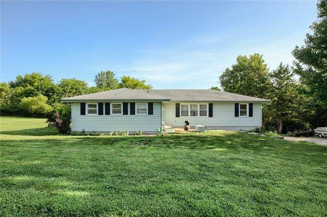5510 NE 102 Street, Kansas City, MO 64156 (#2336990) :: Eric Craig Real Estate Team