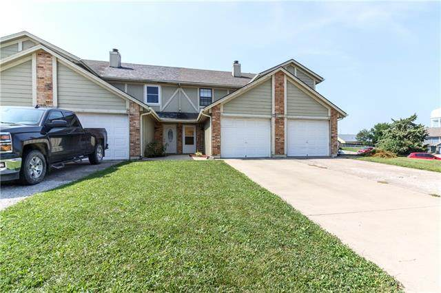706 Cedar Drive C, Warrensburg, MO 64093 (#2337003) :: The Rucker Group