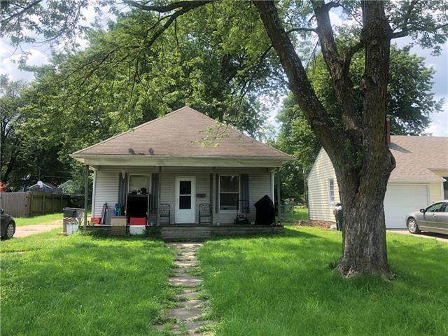 603 S 2nd Street, Odessa, MO 64076 (#2337013) :: Eric Craig Real Estate Team