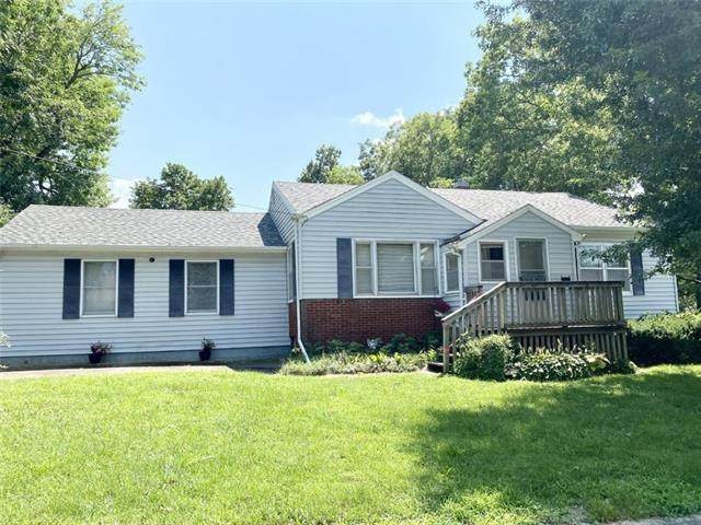 605 W Dakota Street, Butler, MO 64730 (#2337014) :: Dani Beyer Real Estate