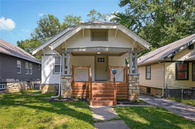 5529 Garfield Avenue, Kansas City, MO 64130 (#2337044) :: Tradition Home Group | Better Homes and Gardens Kansas City