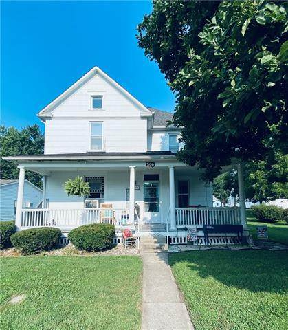 506 S Magdalena Street, Concordia, MO 64020 (#2337054) :: The Rucker Group