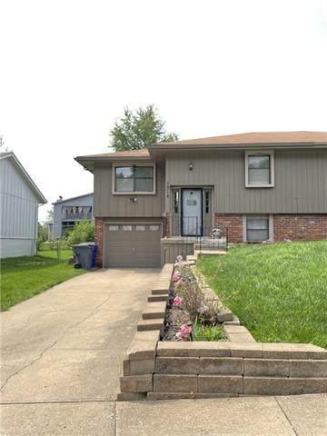 1315 E 123rd Street, Olathe, KS 66061 (#2337071) :: SEEK Real Estate