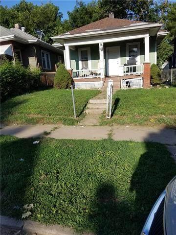 129 N Oakley Avenue, Kansas City, MO 64123 (#2337078) :: Ron Henderson & Associates