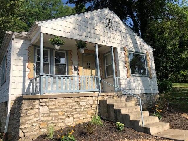 826 East Street, Parkville, MO 64152 (#2337085) :: SEEK Real Estate