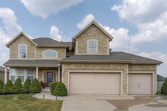 704 S Franklin Street, Raymore, MO 64083 (#2337105) :: Five-Star Homes