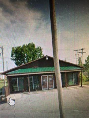 2112 Royal Street, Harrisonville, MO 64701 (#2337131) :: Ron Henderson & Associates