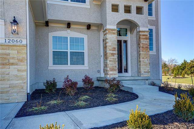 10507 N Shelby Avenue, Kansas City, MO 64154 (#2337149) :: Eric Craig Real Estate Team