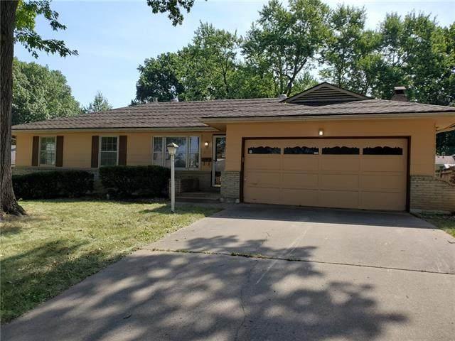 10423 Wyandotte Street, Kansas City, MO 64114 (#2337160) :: Tradition Home Group | Better Homes and Gardens Kansas City