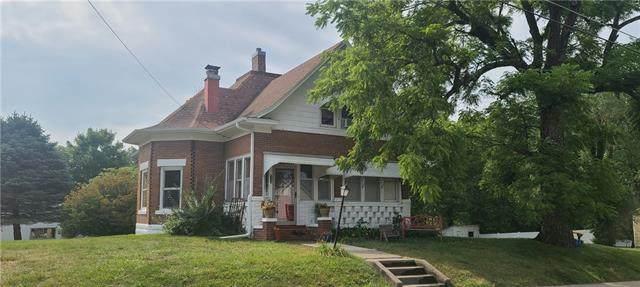 220 S Main Street, Trenton, MO 64683 (#2337162) :: The Rucker Group